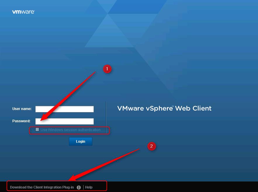 vsphere client integration plugin 5.5 download